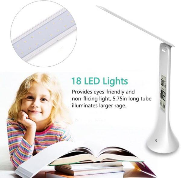 Lampada da tavolo a LED XIAOKOA
