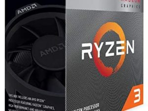 PC Gaming Ryzen 3