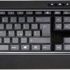 Set con tastiera e mouse wireless AmazonBasics