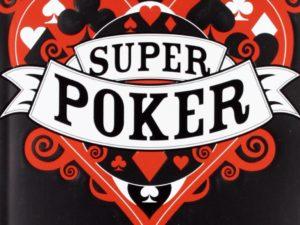 Super Poker Dario De Toffoli