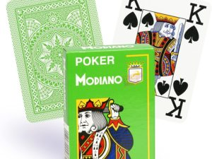 carte modiano jumbo index poker texas hold'em