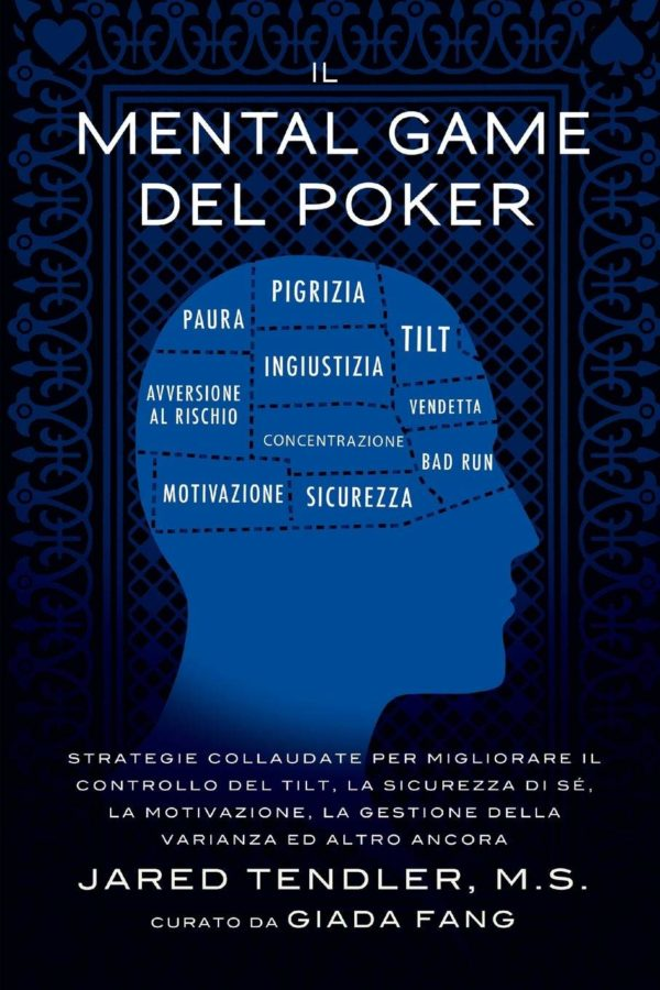 mental game del poker
