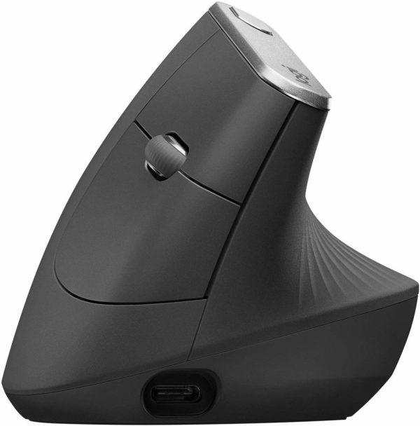 mouse verticale logitech
