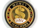 Card Protector Money Machine