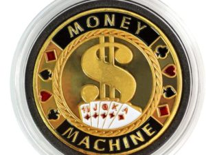 Card Protector Money Machine