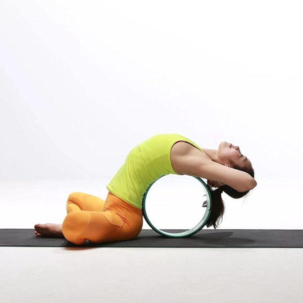 Exerz Rullo di Pilates per Rilascio di Tensione del Muscolo