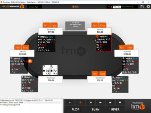 Holdem Manager 3 software analisi poker HUD