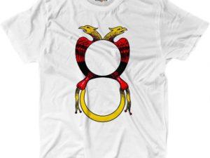 T-Shirt Uomo Asso di Denari KiarenzaFD