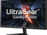 "LG 24GL600F UltraGear Monitor Gaming 23,6"" Full HD LED"