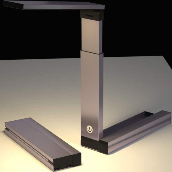 MROTY ITALIA - Lampada da scrivania LED