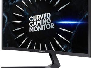 Monitor Gaming curvo Samsung C24RG50 24'' Full HD, 1920 x 1080
