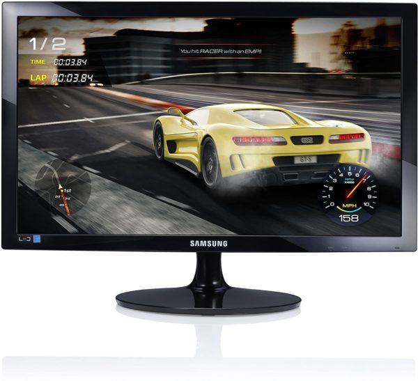 Monitor Samsung S24D330 Monitor Computer 24'' Full HD, 1920 x 1080 1