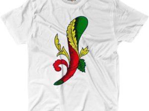 T-Shirt Asso di Bastoni KiarenzaFD
