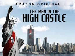 the main in the high castle