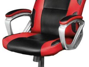 Trust Gxt 705 Ryon Sedia Gaming Ergonomica