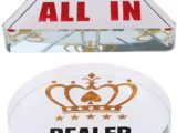 Button Dealer e All in Button