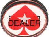Dealer Button PokerStars