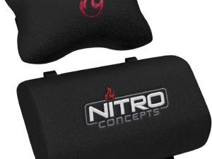 Nitro Concepts S300 Sedia da Gaming